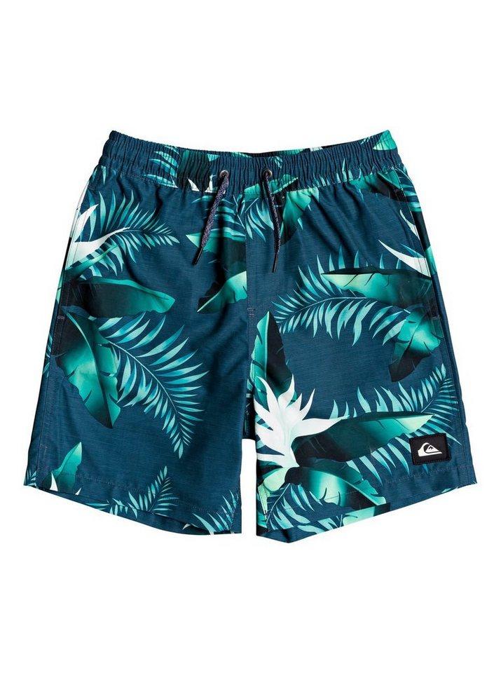 Quiksilver Boardshorts »Poolsider 15«, in mehreren Farben erhältlich