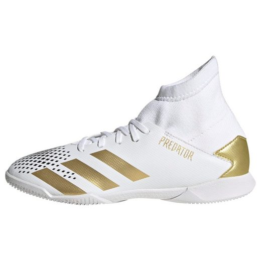 adidas Performance »Predator Mutator 20.3 IN Fußballschuh« Fußballschuh