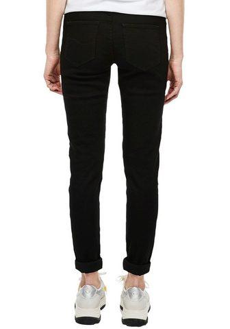 Q/S by s.Oliver Skinny-fit-Jeans »Sadie« iš kokybiškas...