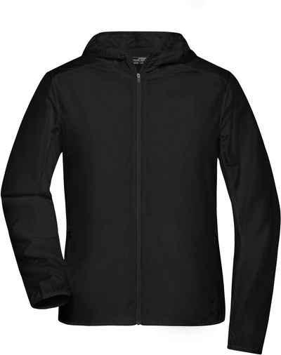 James & Nicholson Funktionsjacke »Sport Jacke FaS50533 aus recyceltem Polyester«