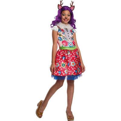 Rubie´s Kostüm »Kostüm Enchantimals Danessa Deer«