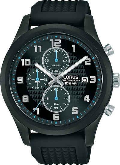 LORUS Chronograph »RM385GX9«