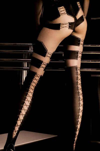 Ballerina Feinstrumpfhose »Strumpfhose« (1 Stück)