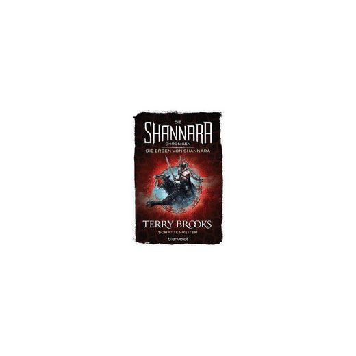 Blanvalet Verlag Die Shannara-Chroniken: Die Erben von Shannara: Schattenreit