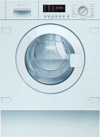 NEFF Einbauwaschtrockner V6540X2 7 kg 4 kg ...