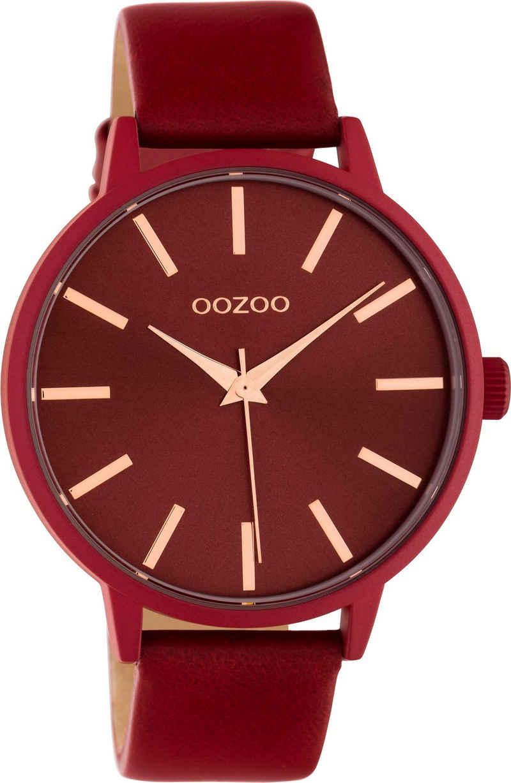 OOZOO Quarzuhr »C10618«