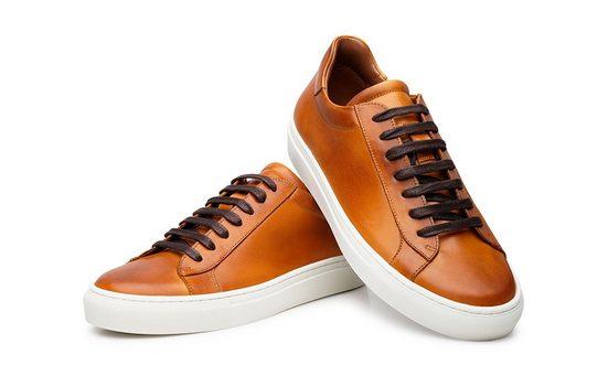 SHOEPASSION »No. 120 MS« Sneaker Von Hand gefertigt, 100 % Made in the EU