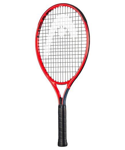 """Head Tennisschläger »Kinder Tennisschläger """"Radical Jr. 21"""" - besaitet«"""