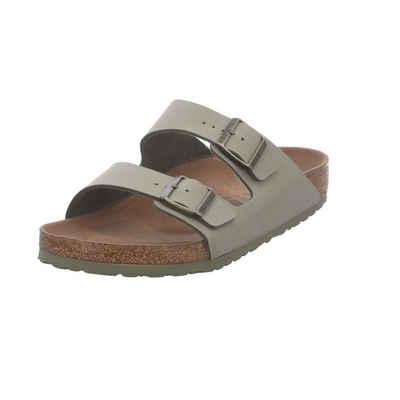Birkenstock »Arizona Pantolette Sandalen Sandaletten« Pantolette