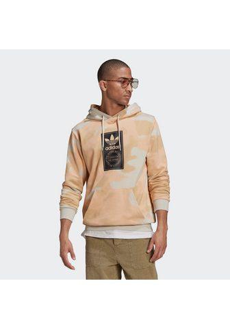 adidas Originals Sportinis megztinis su gobtuvu »CAMO A...