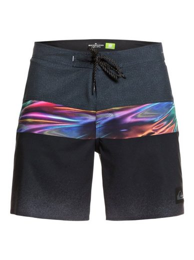 "Quiksilver Boardshorts »Highline Hold Down 18""«"