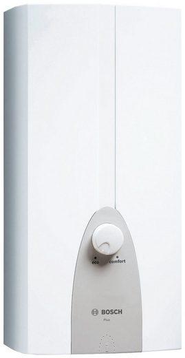 BOSCH Durchlauferhitzer »TR2000R 24 B«, stufenlose Temperatureinstellung
