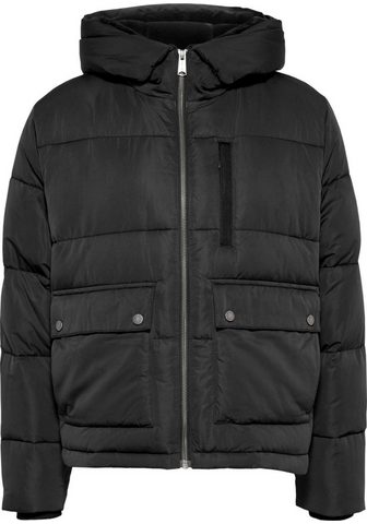 Tommy Jeans Tommy Džinsai Steppjacke »TJW HOODED P...