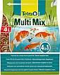 Tetra Fischfutter »Pond MultiMix«, 4 Liter, Bild 1