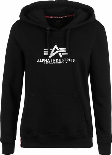 Alpha Industries Hoodie »New Basic«