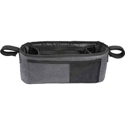 Altabebe Kinderwagen-Regenschutzhülle »Multi Pockets - Buggy Tasche«