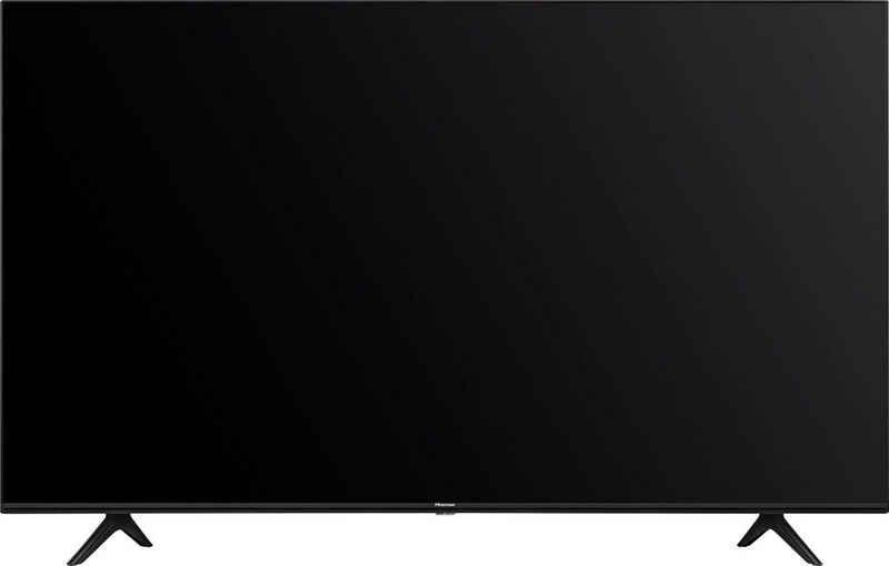 Hisense 58AE7010F LED-Fernseher (146 cm/58 Zoll, 4K Ultra HD, Smart-TV)