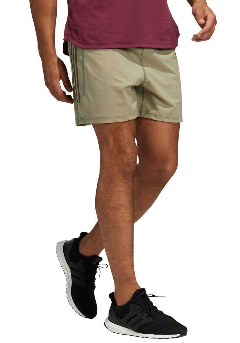 adidas Performance Shorts »MENS YOGA SHORT«