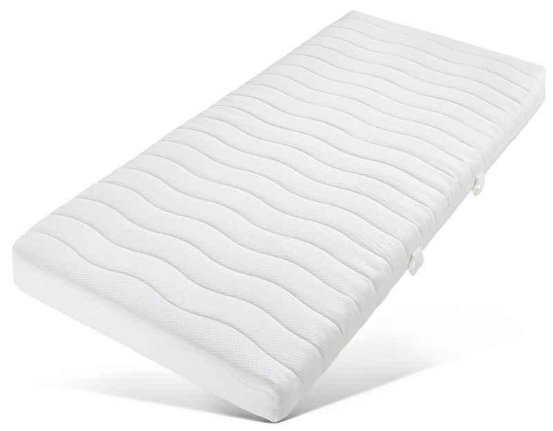 Komfortschaummatratze »Tila«, my home, 16 cm hoch, Raumgewicht: 32, Preisleistungshammer! Flexibel belastbar bis 120 kg Körpergewicht