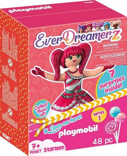 Playmobil® Konstruktions-Spielset »Starleen (70387), EverDreamerz«, Made in Europe