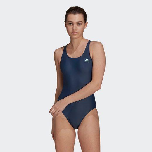 adidas Performance Badeanzug »SH3.RO Solid Badeanzug«