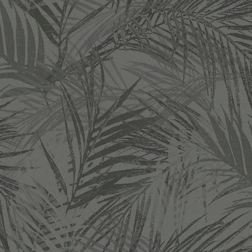 Vliestapete »Summer Garden«