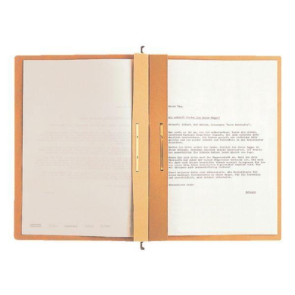 Leitz Zweifalz-Hängehefter »Alpha 1987«