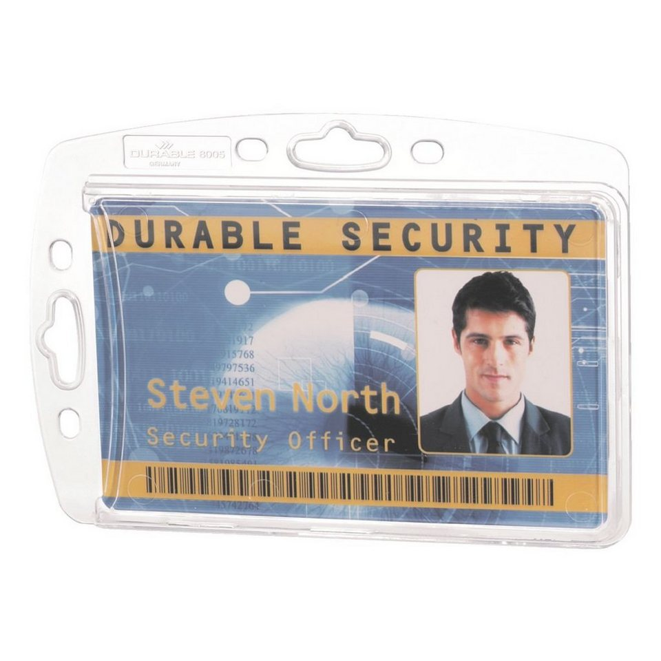 Durable Ausweishalter
