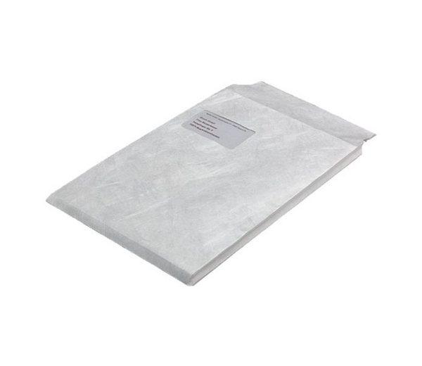 Tyvek Sicherheits-Faltentaschen