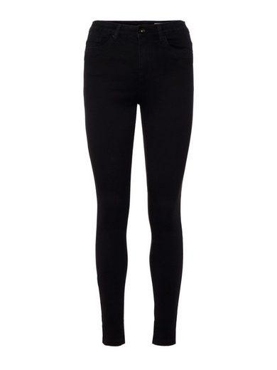 Vero Moda Skinny-fit-Jeans »10209215« Jeanshose mit Stretch