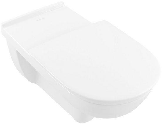 Villeroy & Boch Tiefspül-WC »O.novo Vita«