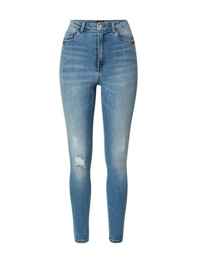 Vero Moda Skinny-fit-Jeans »LOA«