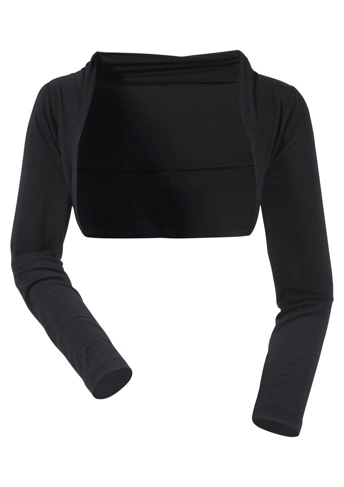 335ecfb55fbb22 Aniston SELECTED Bolero online kaufen | OTTO