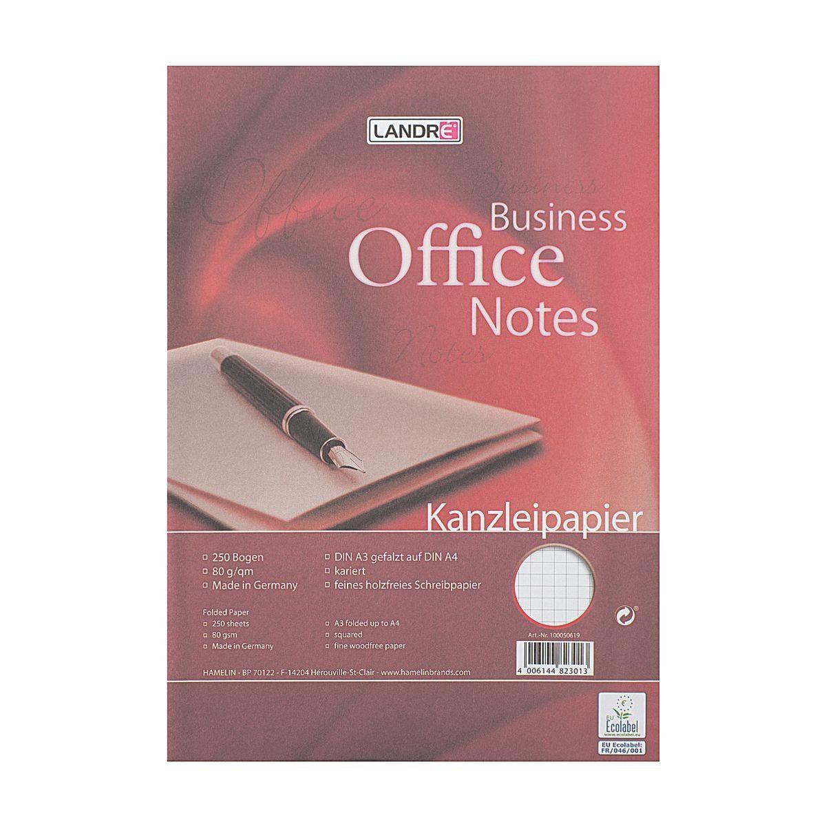 Landré Kanzleipapier 100050619 »Office«