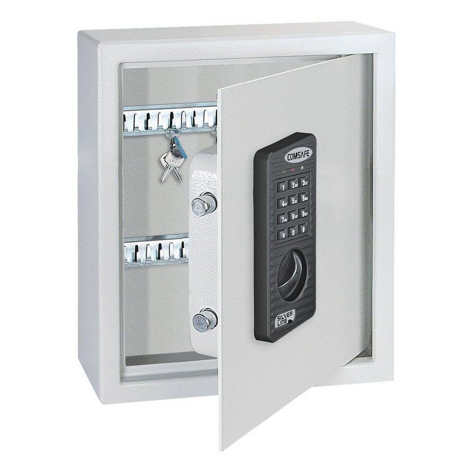 Schlüsselkassettenschrank »Keytronic 20«