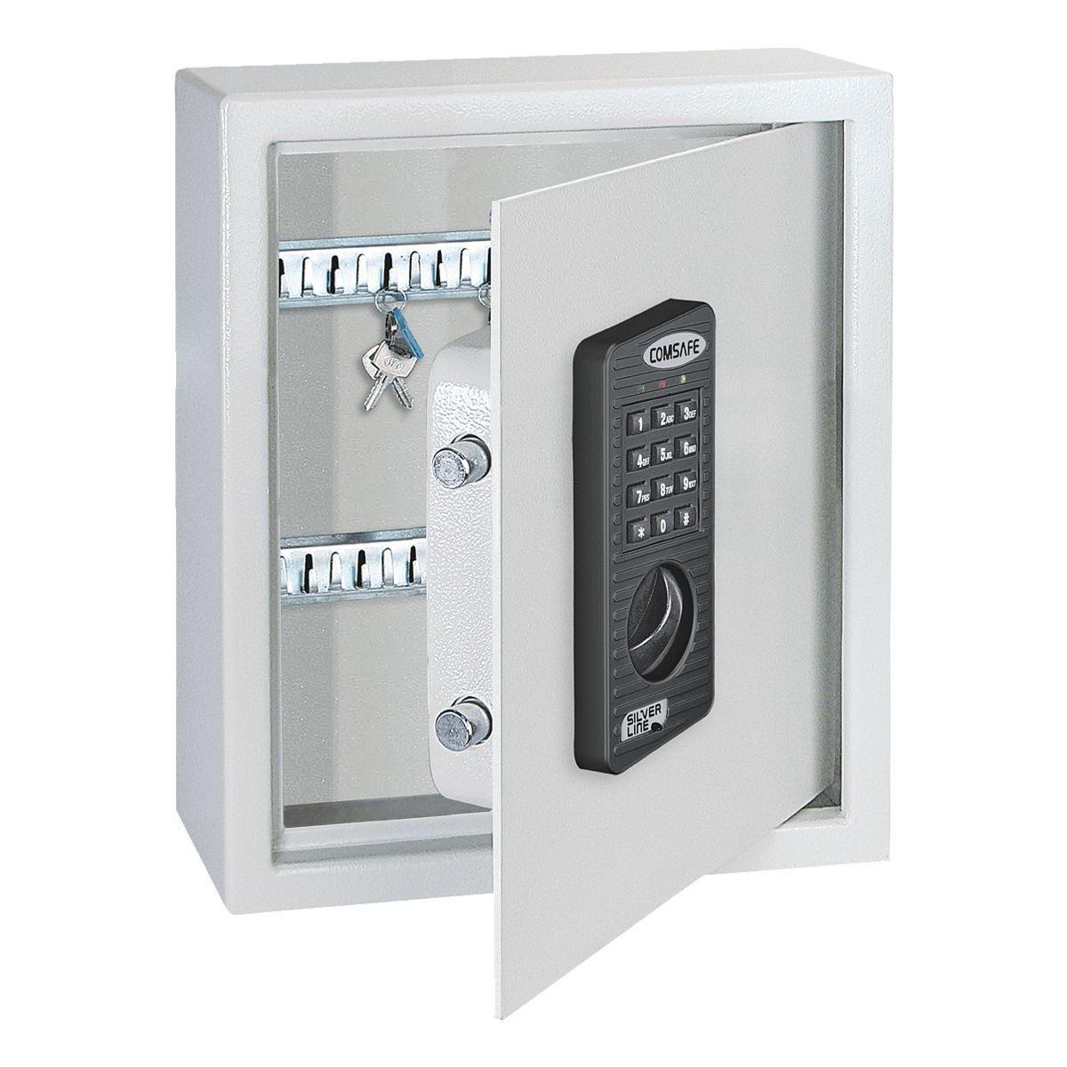 Rottner Schlüsselkassettenschrank »Keytronic 20«
