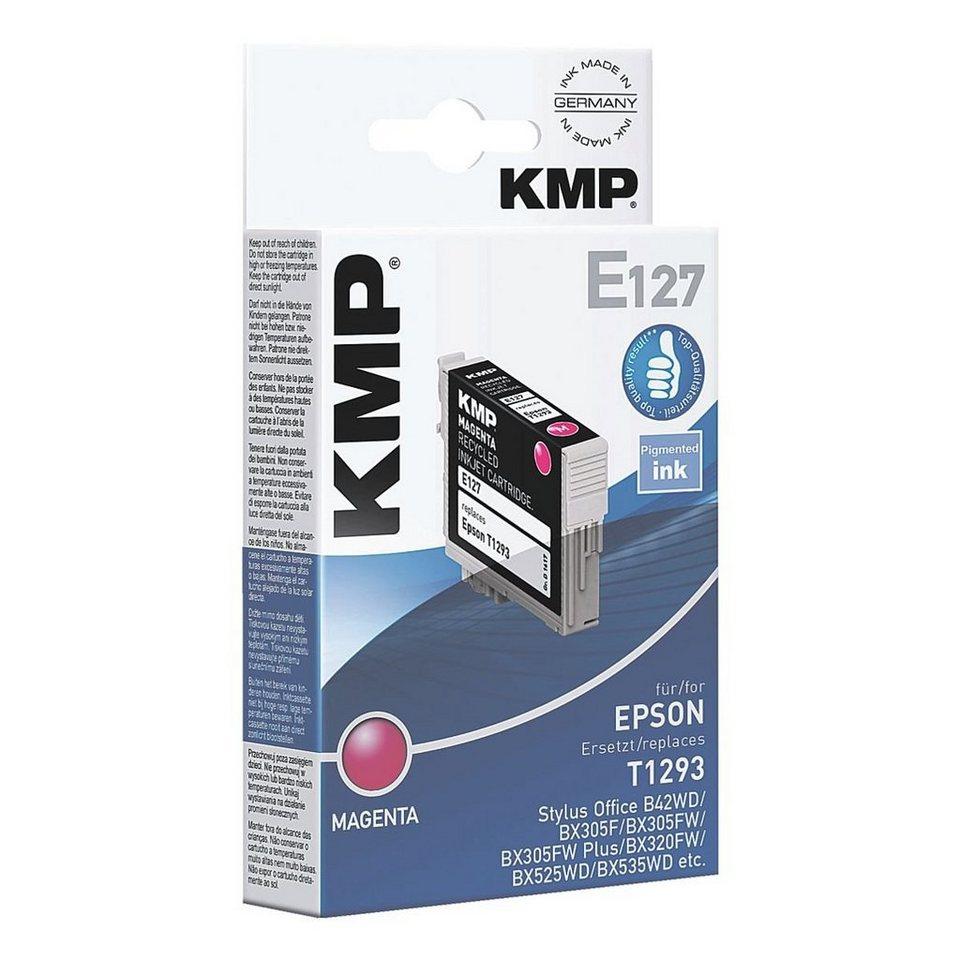 KMP Tintenpatrone ersetzt Epson »T1293«