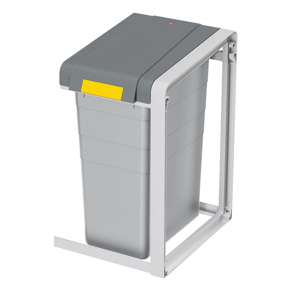 Hailo Anbauelement für Abfalltrenner »ProfiLine«