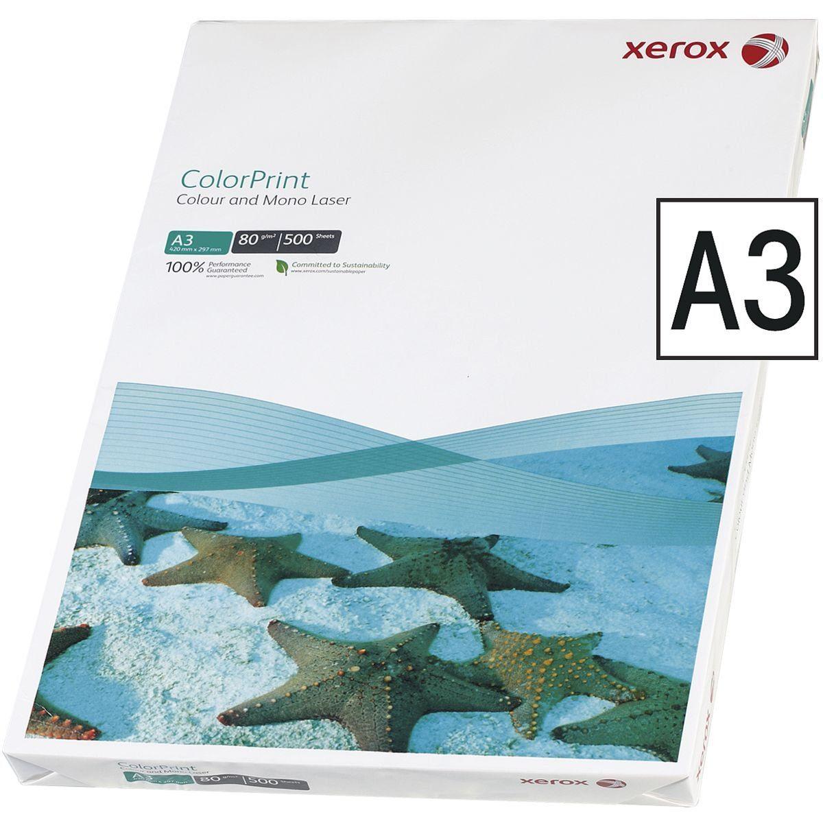 Xerox Farblaserpapier »Color Print«