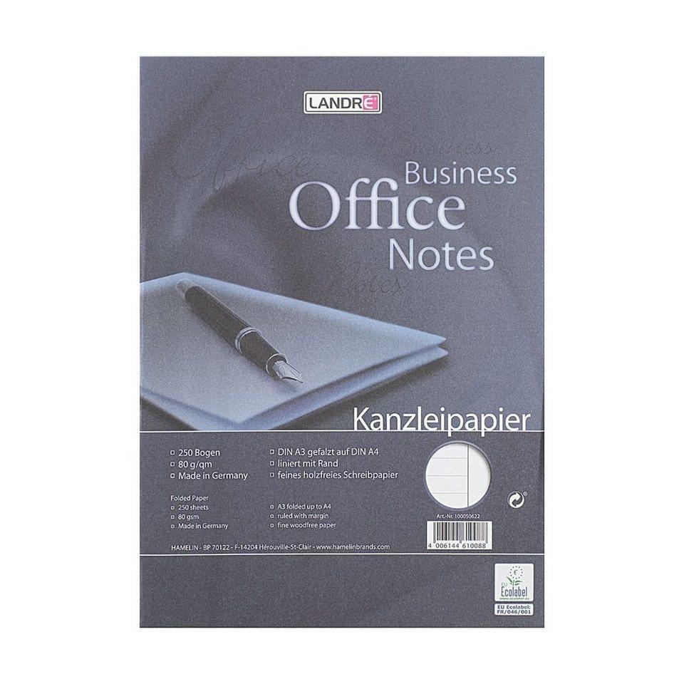 Landré Kanzleipapier »Office«