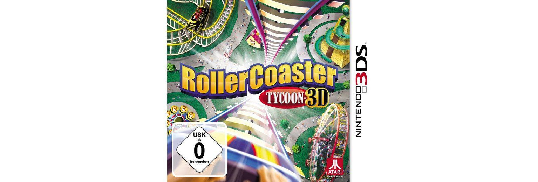 rollercoaster tycoon online kostenlos spielen