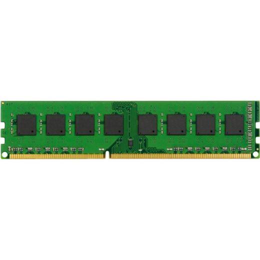 Kingston »DIMM 4 GB DDR3L-1600 SR, KCP3L16NS8/4« Arbeitsspeicher
