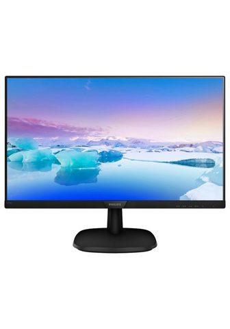 Philips 243V7QDAB/00 LCD-Monitor (61.00 cm/24 ...