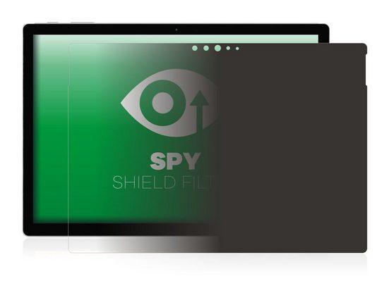 """upscreen Schutzfolie »Blickschutzfilter für Microsoft Surface Book 2 13.5""""«, Blickschutz Sichtschutz Privacy Filter"""