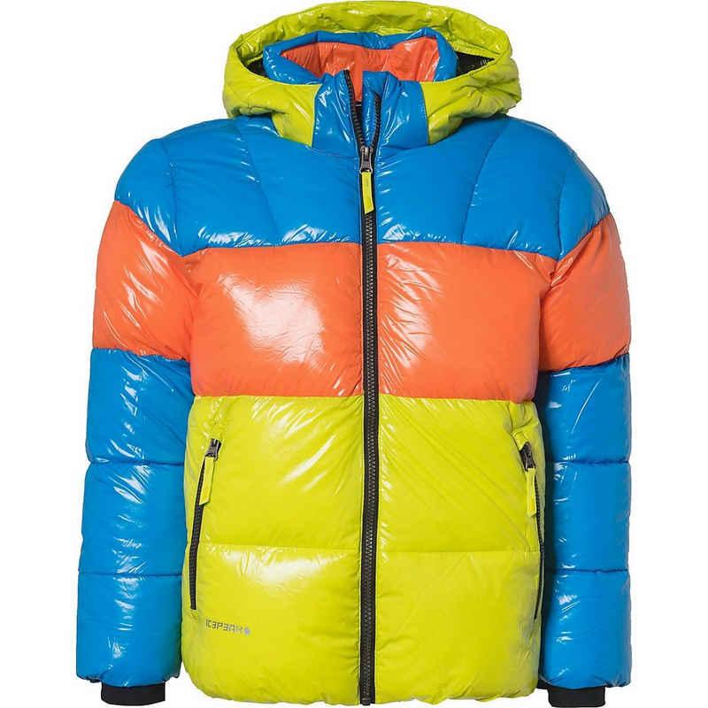 Icepeak Skijacke »Skijacke LATIMER für Jungen«