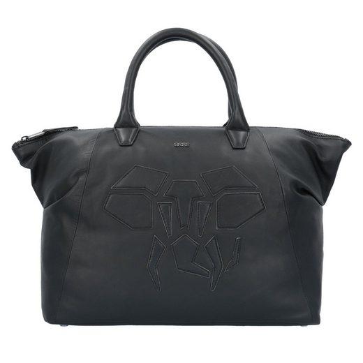 BREE Henkeltasche »Icon Bag«, Leder