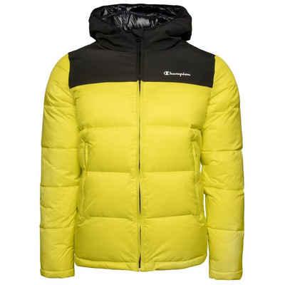 Champion Winterjacke »Hooded Jacket Herren«