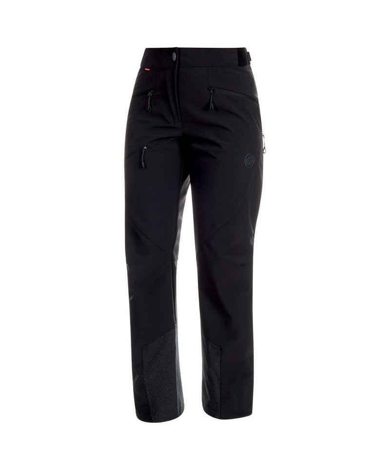 Mammut Softshellhose »Tatramar SO Pants Women«