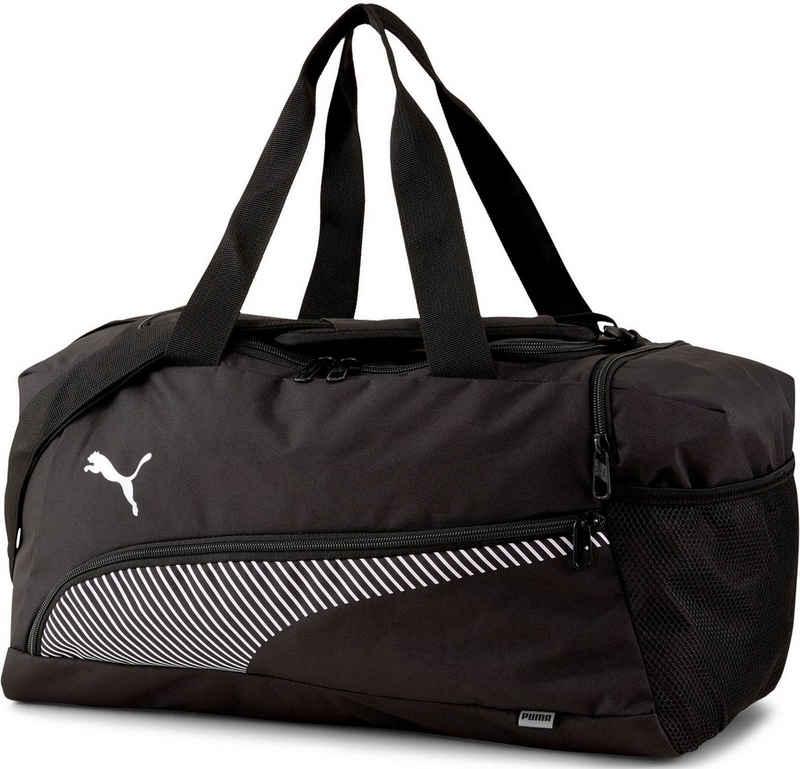 PUMA Sporttasche »Fundamentals Sports Bag S«