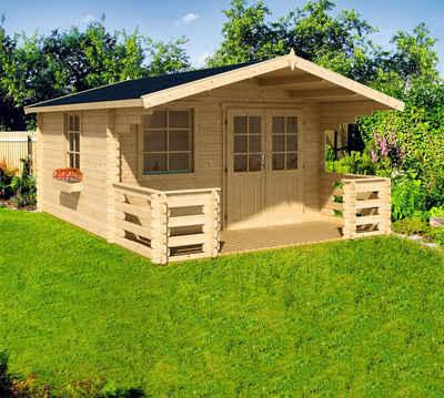 Gartenhaus 4x4m 5x3m 5x4m Online Kaufen Otto